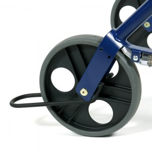 Vippepedal til rollator HMI-nr. 52246